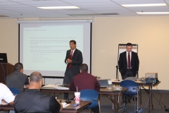 Executive Protection Training,  subject matter experts, electronic surveillance detection