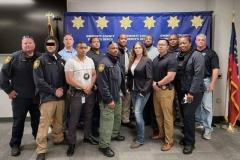 GWINNETT COUNTY SHERIFFS DEPARTMENT 2021