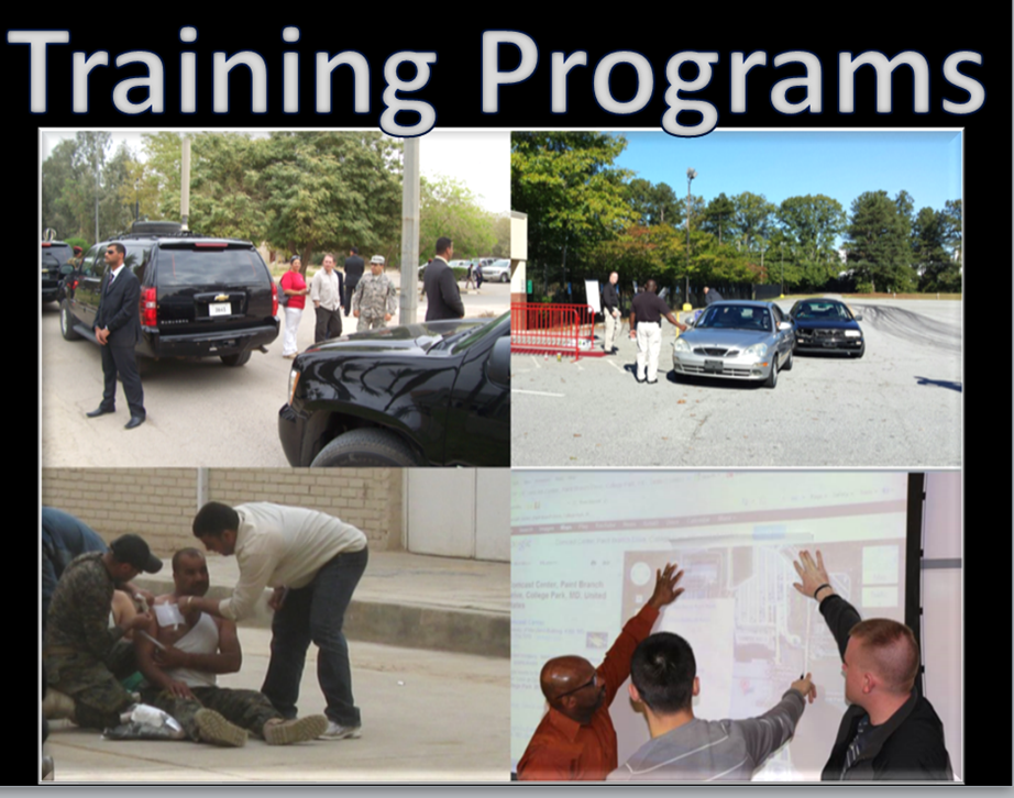 Training Program Overviews