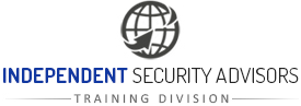 Independent Security Advisors Logo