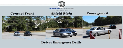 Protective Agent Drivers Program