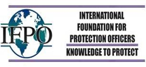 Endorsement by The International Foundation for Protection Officers