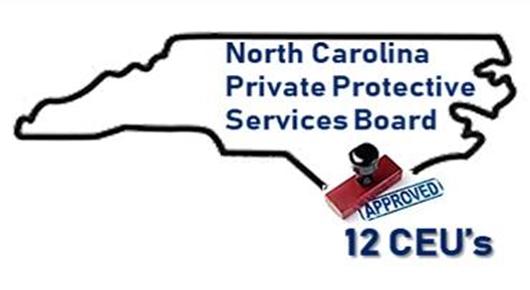 North Carolina Private Protective Services Board