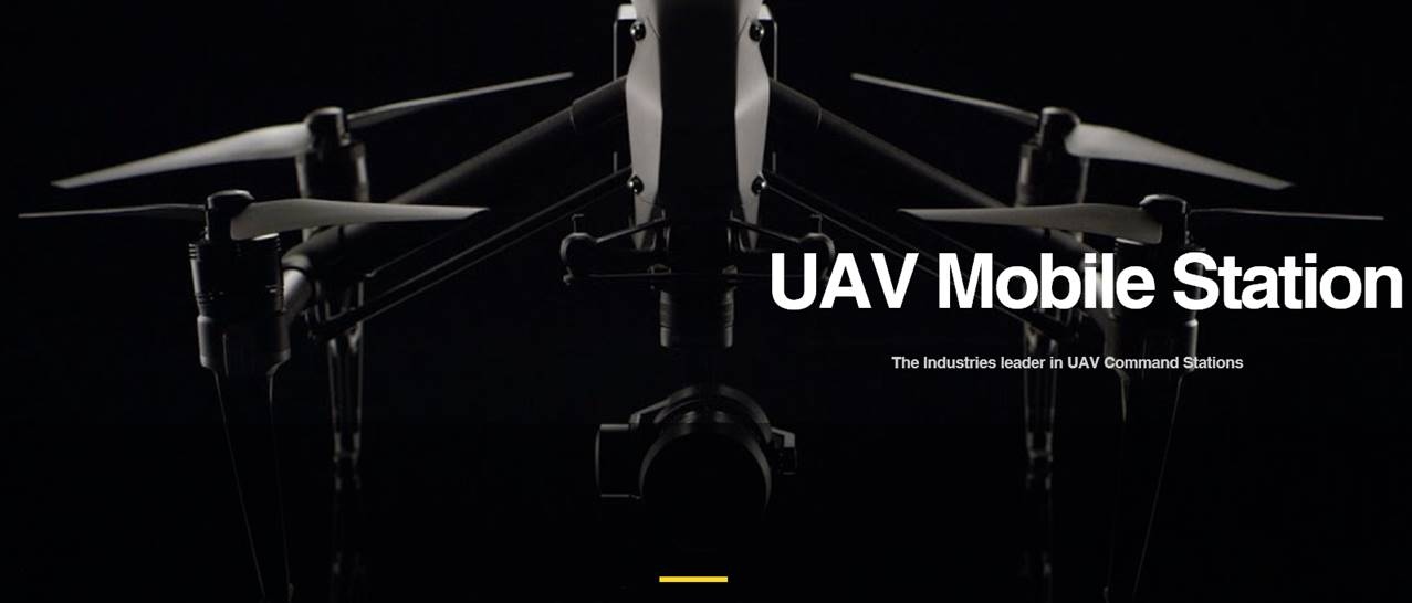 ISA Training Division and UAV Mobile Station Extend Invitation To Attend Drone Briefing and Demonstration