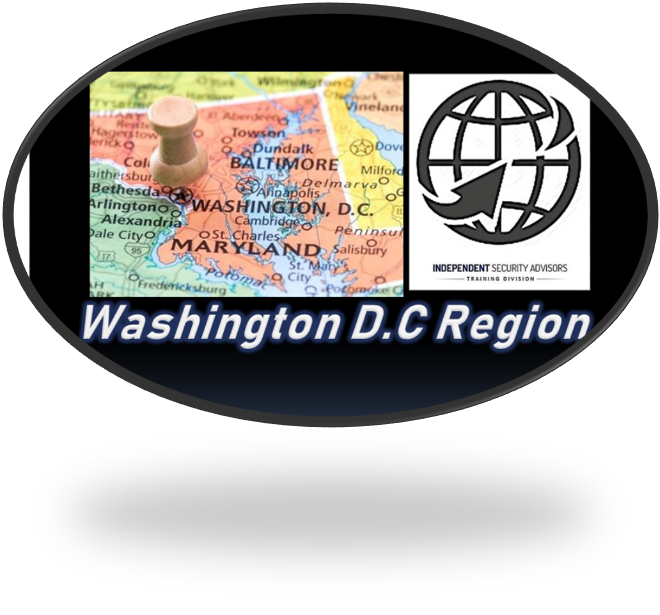 Executive Protection Training- DC Region   Independent Security
