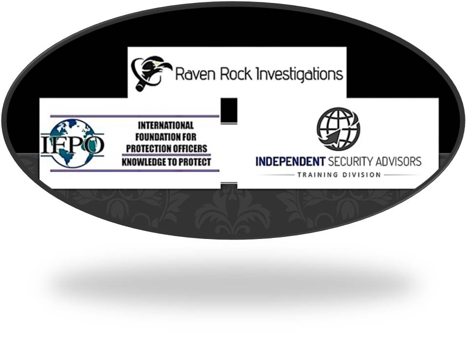 ISA Executive Protection Training Sponsored by Raven Rock Investigations