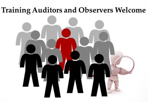 ISA Welcomes Training Auditors to the March Executive Protection Course in Maryland